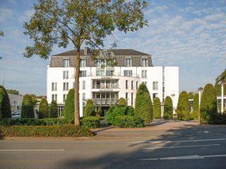 Neubau Hotel Residenz