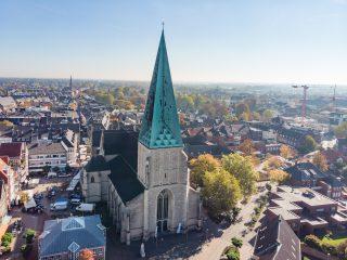Fassadensanierung St. Georgskirche
