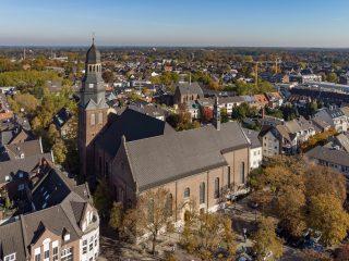 Fassadensanierung Liebfrauenkirche